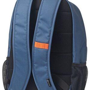 Fox mochila Non Stop Legacy blue steel azul naranja (3)