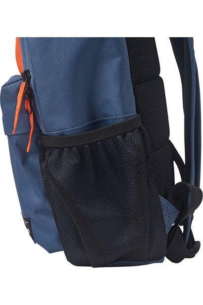 Fox mochila Non Stop Legacy blue steel azul naranja (4)
