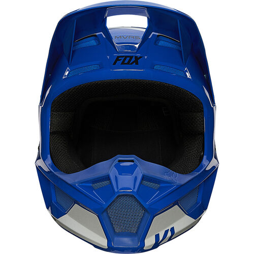 barato madrid casco fox v1 revn azul (1)