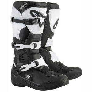botas alpinestars tech 3 economicas negras y blancas (1)