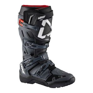 botas leatt 4 5 enduro quad negro grafito gris motocross madrid crosscountry (2)