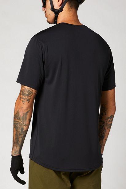 camiseta fox ranger block negra blanca roja nueva coleccion en crosscountry (3)