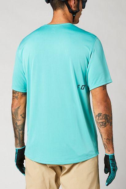 camiseta fox ranger block negra blanca roja nueva coleccion en crosscountry (7)