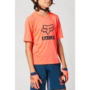 camiseta ranger niño fox azul y coral (1)