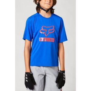 camiseta ranger niño fox azul y coral (3)
