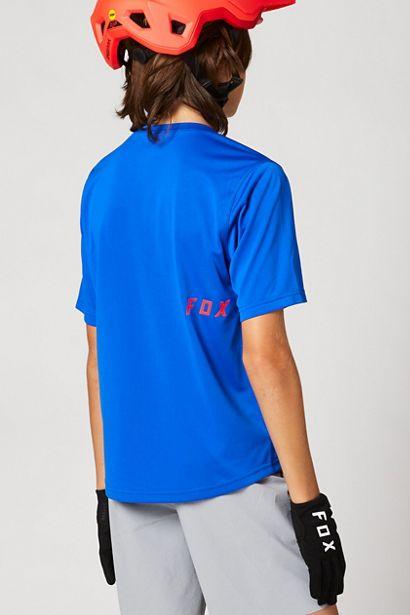 camiseta ranger niño fox azul y coral (4)