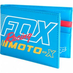cartera fox flection pu negra y azul muy juvenil de la marca fox el mejor regalo fox (1)