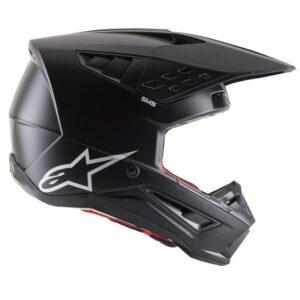 casco alpinestars sm5 negro matte (3)