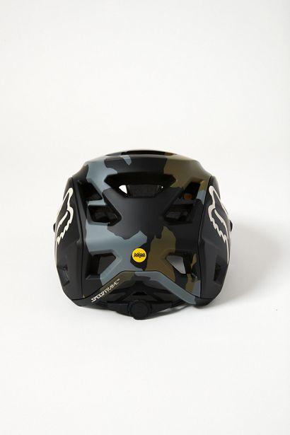 casco fox speedframe Pro 2021 camo barato madrid sanse (5)