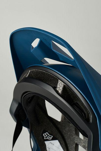casco fox speedframe mips azul enduro trail barato sanse madrid (1)