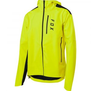 chaqueta chubasquero impermeable ranger 3 l fox crosscountry mtb bici (2)