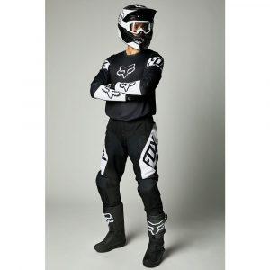 combo traje fox revn 180 oferta madrid motocross 1