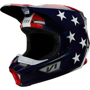 comprar barato casco fox v1 ultra