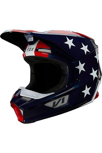 comprar barato casco fox v1 ultra