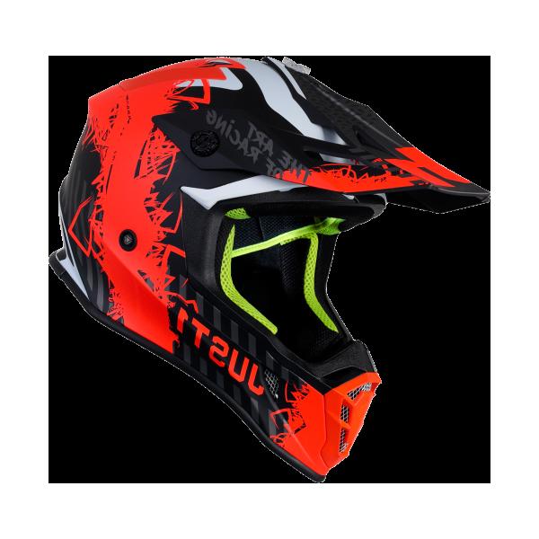 comprar cascos para motocross