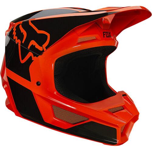 comprar madrid casco fox v1 revn naranja fluor (3)
