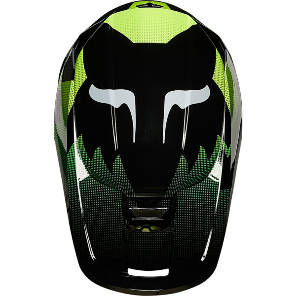 comprar madrid casco fox v1 tayzer