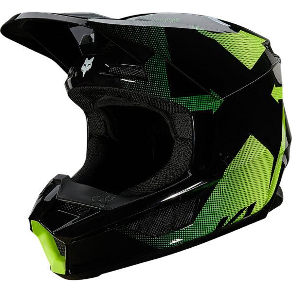 comprar outlet casco fox v1 tayzer