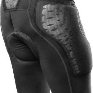 culote fox titan race gris mtb enduro mx (1)