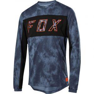 fox camiseta jersey Ranger ls elevated (3)