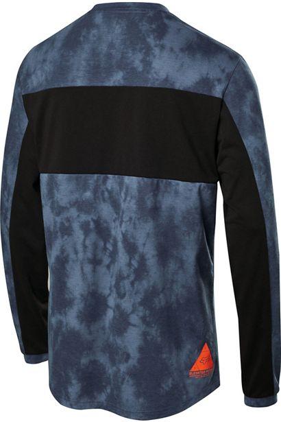fox camiseta jersey Ranger ls elevated (4)
