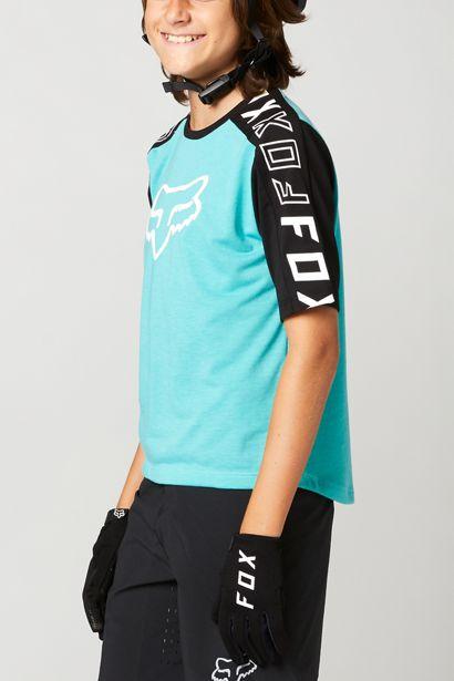 fox camiseta jersey mtb niño Ranger DR barata madrid crosscountry (1)
