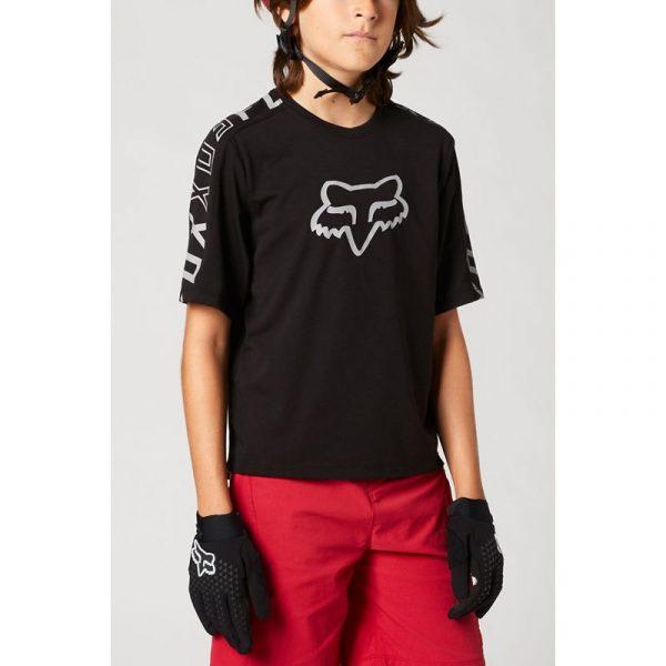 fox camiseta jersey mtb niño Ranger DR barata madrid crosscountry (2)
