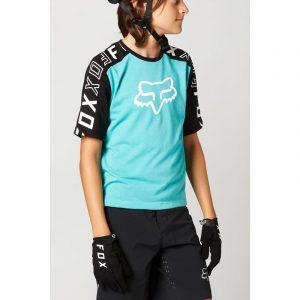 fox camiseta jersey mtb niño Ranger DR barata madrid crosscountry (4)