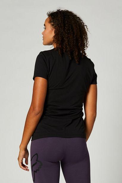 fox camiseta mujer chica DIvision negra crosscountry madrid shop (3)