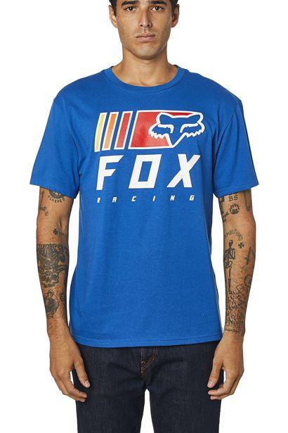 fox camiseta overkill azul royal blue madrid outlet (1)