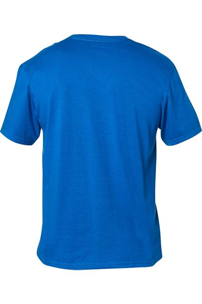 fox camiseta overkill azul royal blue madrid outlet (4)