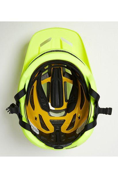 fox casco mtb Speedframe MIPS amarillo fluor trail enduro XC (7)