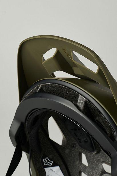 fox casco mtb Speedframe MIPS verde oliva barato enduro trail (1)