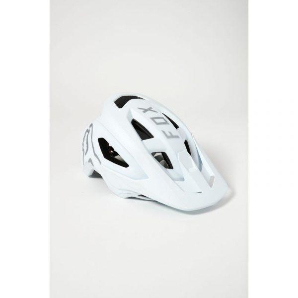fox casco mtb Speedframe Pro outlet madrid blanco (2)