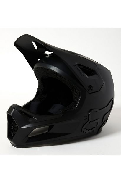fox casco mtb rampage 2021 negro outlet barato (3)
