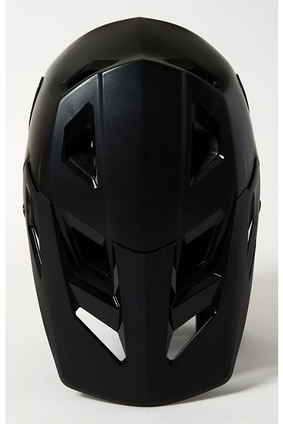 fox casco mtb rampage 2021 negro outlet barato (4)