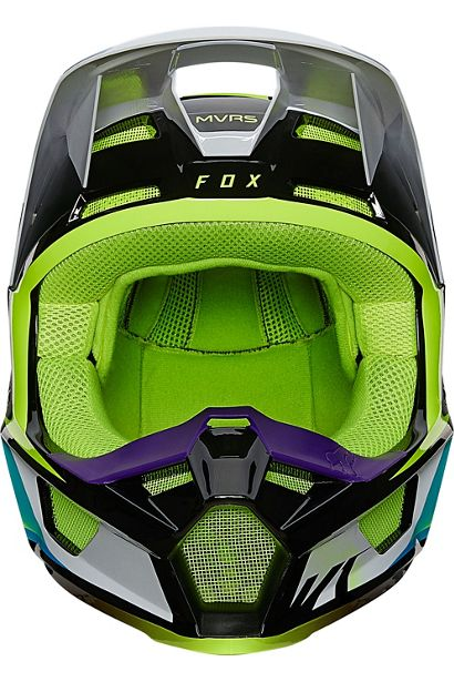 fox casco mx enduro V1 Tro aqua madrid crosscountry (1)