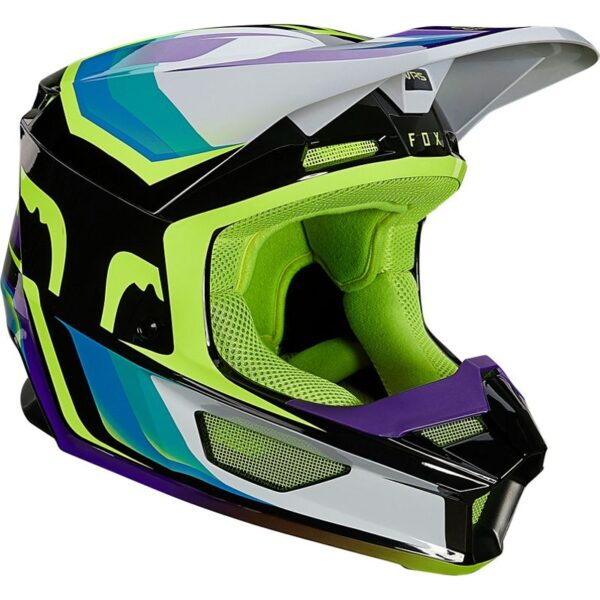 fox casco mx enduro V1 Tro aqua madrid crosscountry (2)