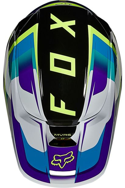fox casco mx enduro V1 Tro aqua madrid crosscountry (4)