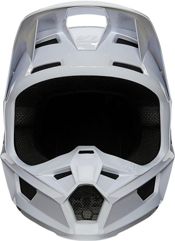 fox casco mx enduro v1 plaic blanco (1)