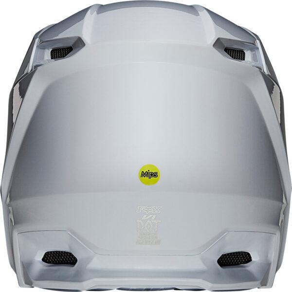 fox casco mx enduro v1 plaic blanco (5)