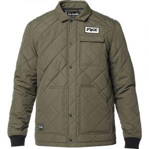 fox chaqueta Speedway verde oliva sanse outlet barata (2)
