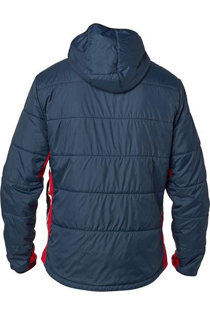 fox chaqueta honda Ridgeway azul rebajas rebajado (3)