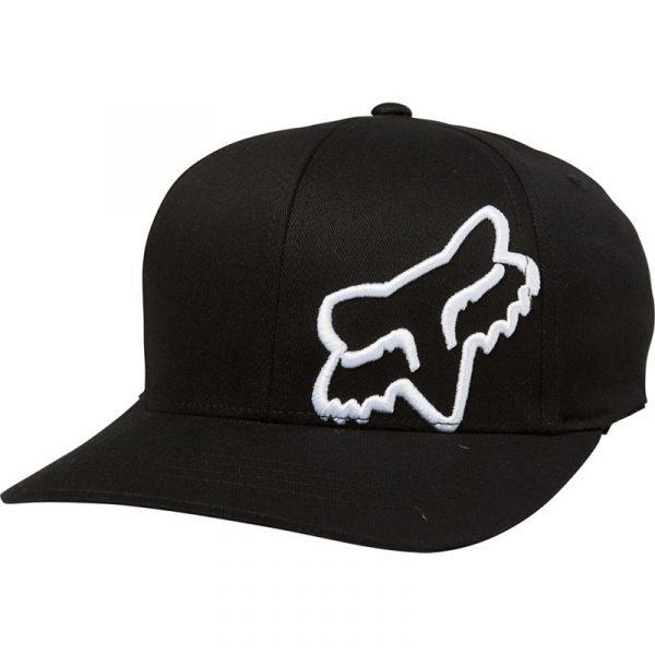 fox gorra niño Flex 45 negra barata madrid tienda crosscountry (2)