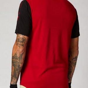 fox jersey camiseta Ranger DR 2021 barata madrid sanse outlet (1)