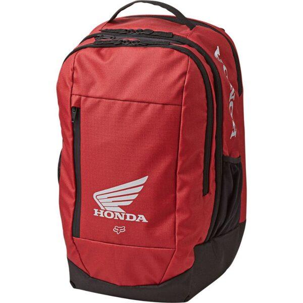 fox mochila Honda weekender roja (2)