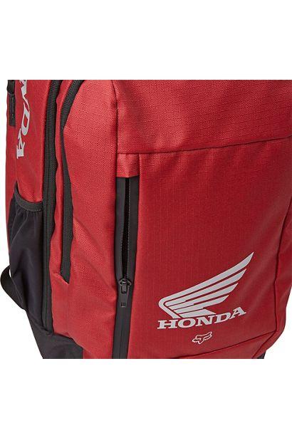 fox mochila Honda weekender roja (5)