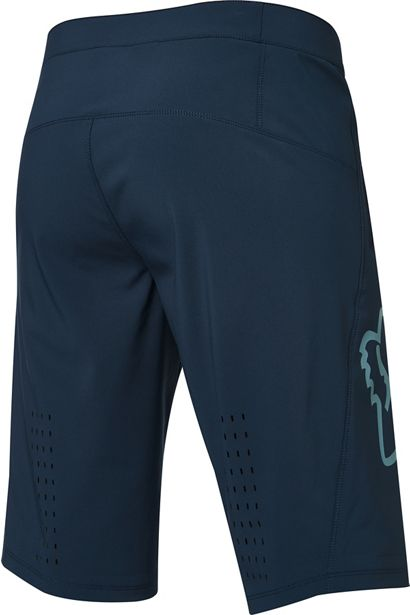 fox pantalon corto Defend azul navy madrid (3)