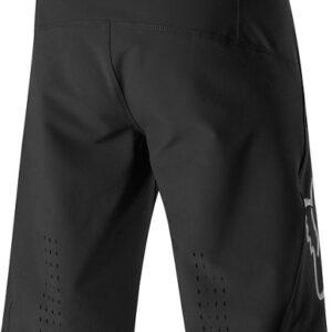 fox pantalon defend corto negro madrid (3)