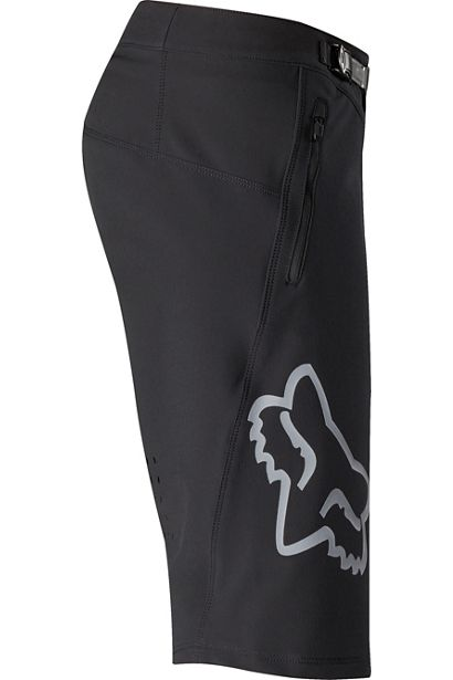 fox pantalon defend corto negro madrid (4)